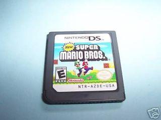 New Super Mario Bros. (Nintendo DS) DS Lite DSi Game