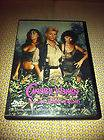 IN THE AVOCADO JUNGLE OF DEATH DVD ADRIENNE BARBEAU SHANNON TWEED