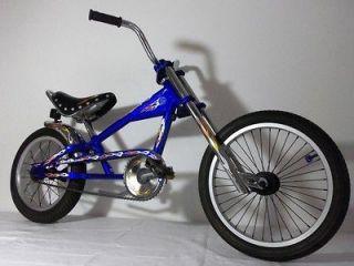 Schwinn Stingray Orange County Choppers 18 Bicycle Bike
