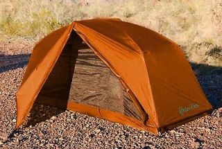 PAHA QUE Bear Creek Solo 1 PERSON / MAN Tent ~ WORLDWIDE SHIPPING