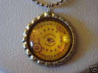 ouija board in Handcrafted, Artisan Jewelry