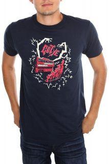 Gotye Electric Organ Slim Fit T Shirt
