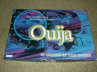 Glow in the Dark Ouija Board 100% Complete