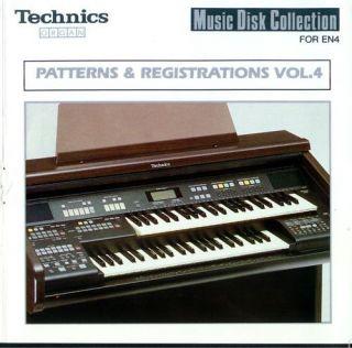 technics organ in Organ
