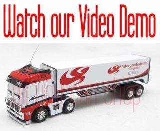 98 RC Radio Remote Control Container Truck 2011A 1 9148 1