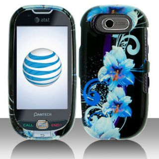 pantech ease phone cover in Cases, Covers & Skins