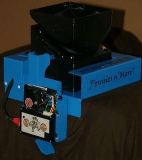 Penny Miner Copper Penny Sorter starter kit
