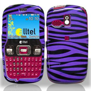 Samsung R355C Straight Talk PDA Hard Cover Case Skin