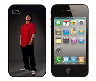 Eminem   Marshall Mathers☆ Hard Case, Fits iPhone 4 / 4s   NEW