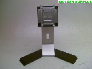 Genuine Dell 24 LCD Monitor Base Stand for E248WFP E248WFPb