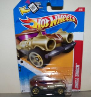 shell hot wheels in Diecast Modern Manufacture