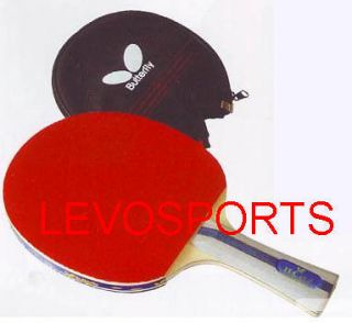 butterfly ping pong paddle in Paddles