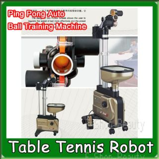 ping pong machine in Other