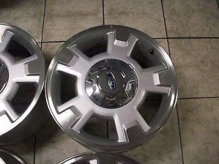 17 FORD F150 TRUCK EXPEDITION FACTORY OEM WHEELS RIMS 2007 TO 2013