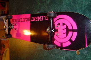 used element skateboards in Skateboards Complete