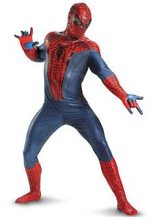 spiderman costume replica in Costumes