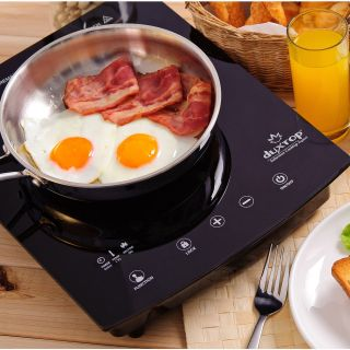 duxtop 8300ST Portable Induction Cooktop Countertop Burner Touch
