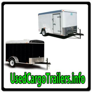 Used Cargo Trailers.info WEB DOMAIN FOR SALE/CAR AUTO EQUIPMENT MARKET