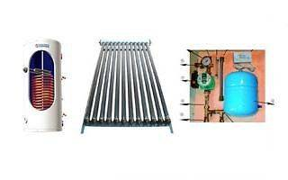solar water heater in Electrical & Solar