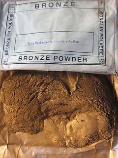 Bronze powder 1 OZ (28g) barbedienne