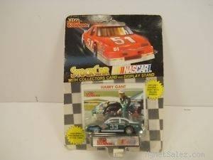 Harry Gant NASCAR Die Cast Racing Champions #33 Skoal Bandit Chevrolet