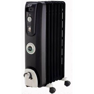 Safeheat 1500W ComforTemp Portable Oil Filled Space Heater Radiator