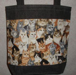 cat kitten purse in Handbags & Purses