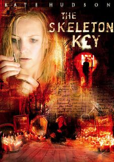 THE SKELETON KEY WIDESCREEN DVD   KATE HUDSON   GENA ROWLANDS