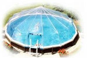 solar above ground pool heater