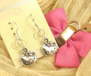 hello kitty earring in Fashion Jewelry
