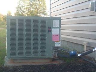 air handler in Heating, Cooling & Air