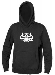 Toyota trd Devil Hoodie Pullover sweater 2012 tacoma tundra 4x4 toyo