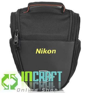 Z639 Digital Camera Bag for NIKON D3200 D800E D800 P510 1 V1 J1 P7100