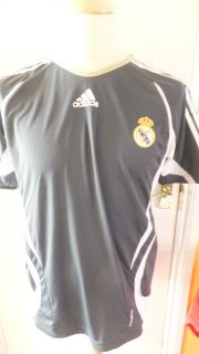 2008 Player Issue Real Madrid Training Football Shirt 42 44 Adults