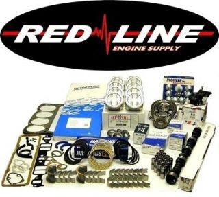 Chevy 350 Engine Rebuild Kit in Engine Rebuilding Kits