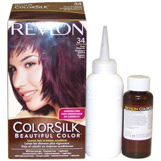 Revlon Hair Color in Hair Color