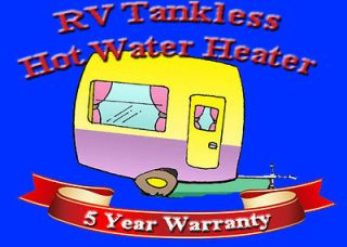 tankless water heater propane in Tankless