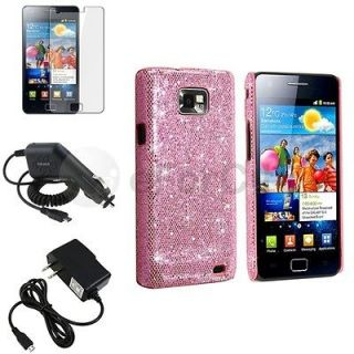samsung galaxy s bling phone case in Cases, Covers & Skins