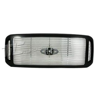 2005 2007 FORD F 250 HARLEY DAVIDSON GRILLE GRILL NEW FRONT BODY PARTS