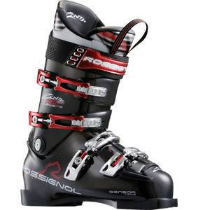 New Rossignol ZENITH PRO 120 COMPOSITE ski boots mp 29.0 ( UK 10  US