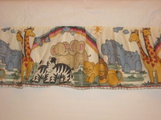 noahs ark crib bedding in Bedding Sets