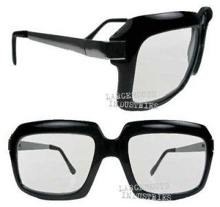 80s Old School Run DMC Rapper DJ HIP HOP Glasses