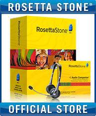 rosetta stone spanish in Computers/Tablets & Networking