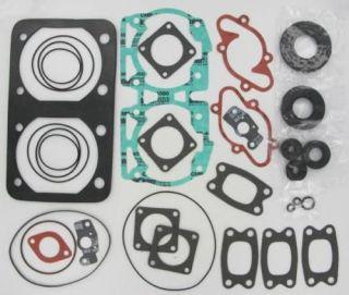 SKI DOO ROTAX ENGINE GASKET KIT FORMULA MACH 1 SUMMIT XTC STX Z 583 92