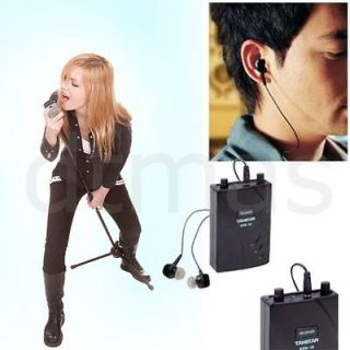 In Ear Wireless Monitor System Receiver for Stage Performance