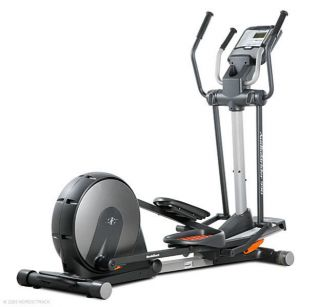 Nordic Track 990 Elliptical Trainer