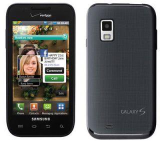 Samsung Galaxy S in Cell Phones & Smartphones
