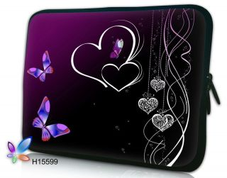 Netbook Laptop iPad Sleeve Case Bag Cover For Fujitsu Lenovo Samsung
