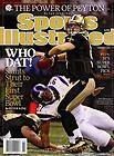 NEW ORLEANS SAINTS Sports Illustrated Hard Cover Book