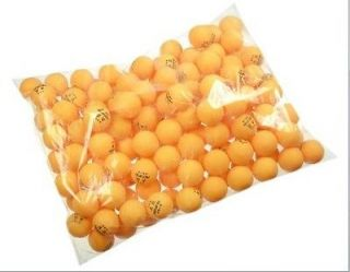 40mm 3 STAR Olympic Table Tennis Balls Ping Pong Balls Have Track No